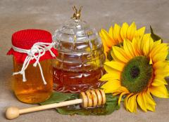 Продаю мёд урожай 2018г.
