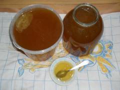 Продаю светлый мёд