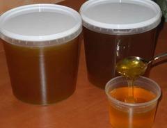 Продам мед урожая 2019г