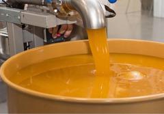 Мёд оптом подсолнечник