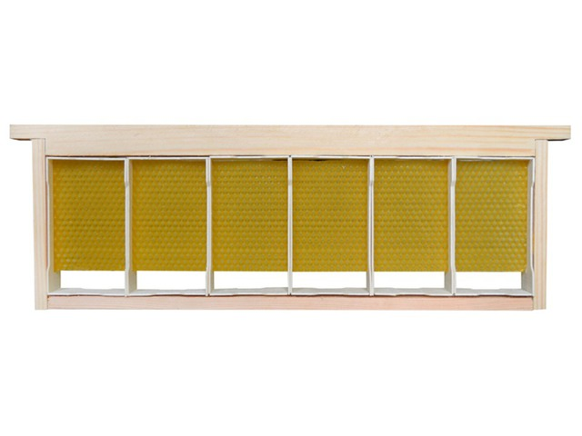 Рамки из шпона для сотового меда от производителя