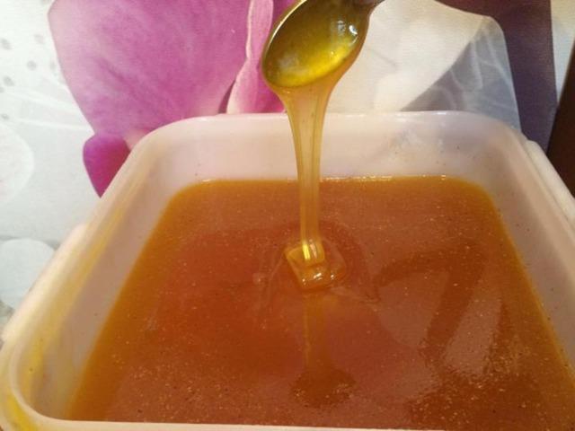 Продам подсолнечный мёд 2020